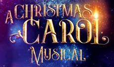 A Christmas Carol spettacolo a teatro danza