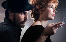 Fosse/Verdon serie TV danza