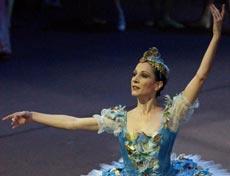 SOPHIE SARROTE lezioni di danza classica
