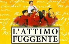 spettacolo teatro ATTIMO FUGGENTE