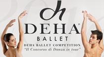 DEHA BALLET concorso danza