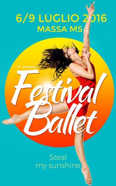 concorso Festival Ballet