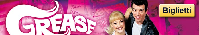spettacolo GREASE musical