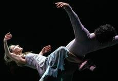 balletto Danza contemporanea spettacolo
