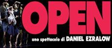 spettacolo OPEN - Daniel Ezralow Dance