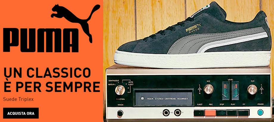 PUMA scarpe offerta on line