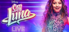 spettacolo SOY LUNA musical