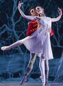 balletto schiaccianoci ANBETA