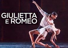 spettacolo Balletto di Roma Giulietta e Romeo