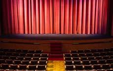 spettacolo teatro balletto