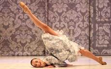 spettacoli danza e musical a teatro