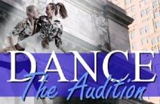 FINI Dance Audition documentario