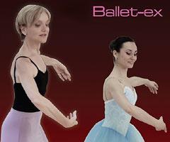 DVD danza classica