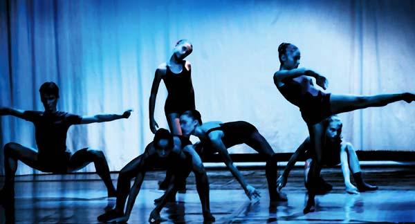 Concorso danza EUROART