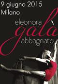 spettacolo danza Gala ELEONORA ABBAGNATO