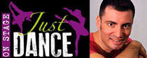 Scuola JUST DANCE, Arese MI - Stage con VITTORIO PADULA