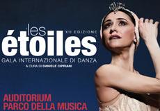 spettacolo Balletto IL LAGO DEI CIGNI
