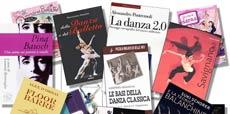 libri di danza e balletto