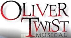 spettacolo teatro OLIVER TWIST musical