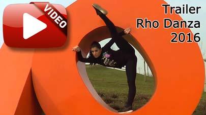 concorso RHO DANZA