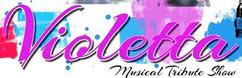 stage musical VIOLETTA