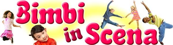 BIMBI IN SCENA concorso danza