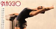 Calendario Danza 2013
