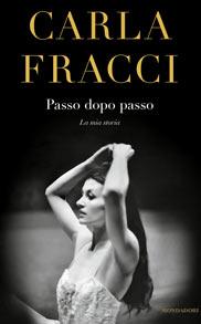 libro danza Carla Fracci