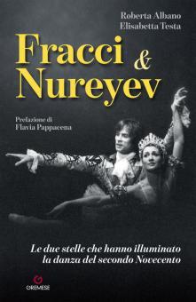libro Rudolf Nureyev ballerino