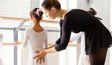certificazione insegnanti danza