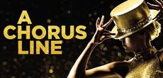 spettacolo teatro A CHORUS LINE musical