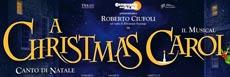 spettacolo teatro a Christmas Carol, Canto di Natale musical