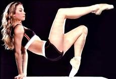Eleonora abbagnato danza