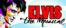 spettacolo ELVIS Musical