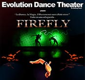 FIREFLY, Evolution Dance Theatre