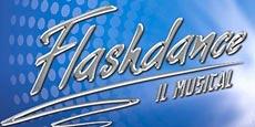 spettacolo teatro FLASHDANCE musical