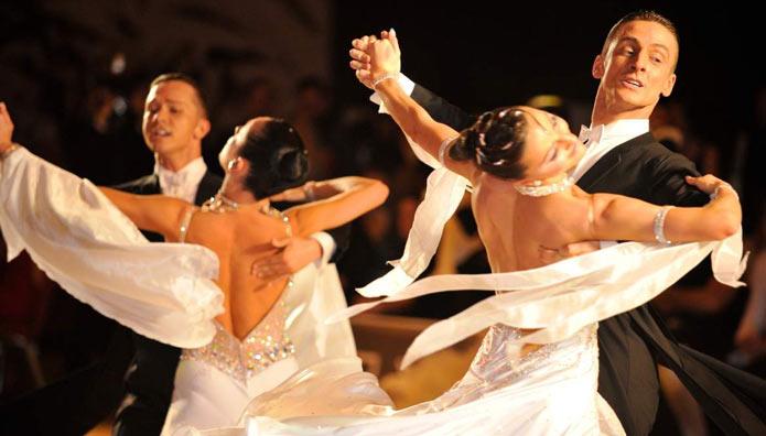 Danza Sportiva DanceSport