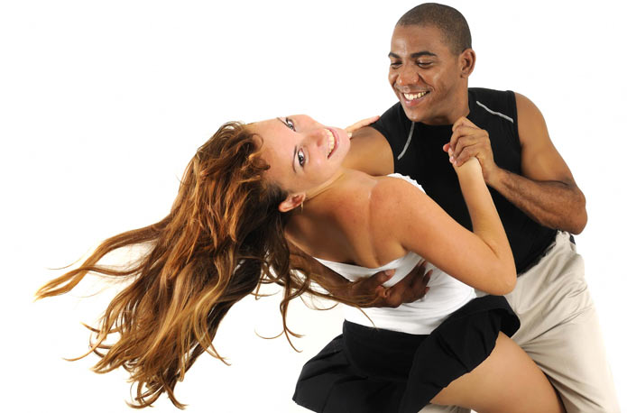 Ballo Latino Americano Latin Dance