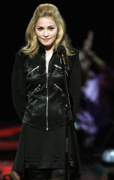Madonna - MTV VMA 2009