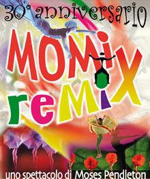 spettacolo MOMIX