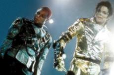 LAVELLE SMITH Michael Jackson documentario