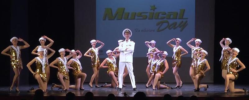 Concorso di musical MUSICAL DAY Milano