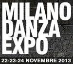 fiera MILANO DANZA EXPO 2012