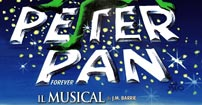 spettacolo PETER PAN musical