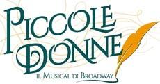 spettacolo a teatro PICCOLE DONNE