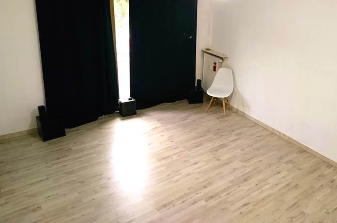 Piccola Sala Prove : Residenze da camera bologninicosta www.danzadance.com