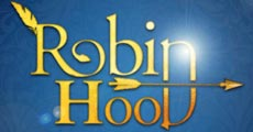 spettacolo ROBIN HOOD musical