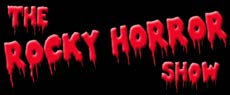 spettacolo ROCKY HORROR SHOW musical