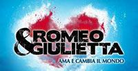 spettacolo ROMEO e GIULIETTA - Ama e cambia il mondo