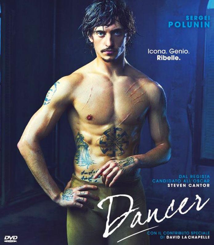Sergei Polunin Dancer